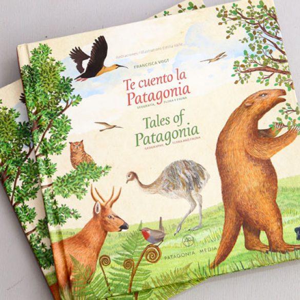Te cuento la Patagonia